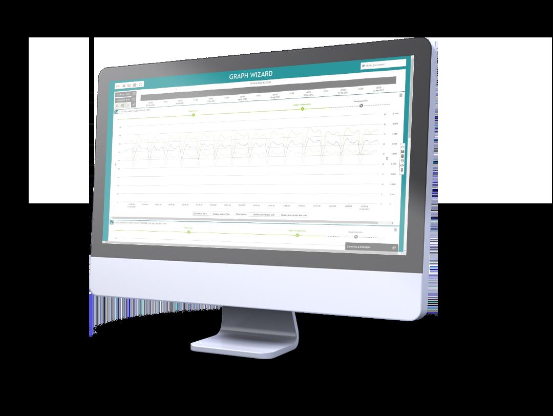 SCADAR Software